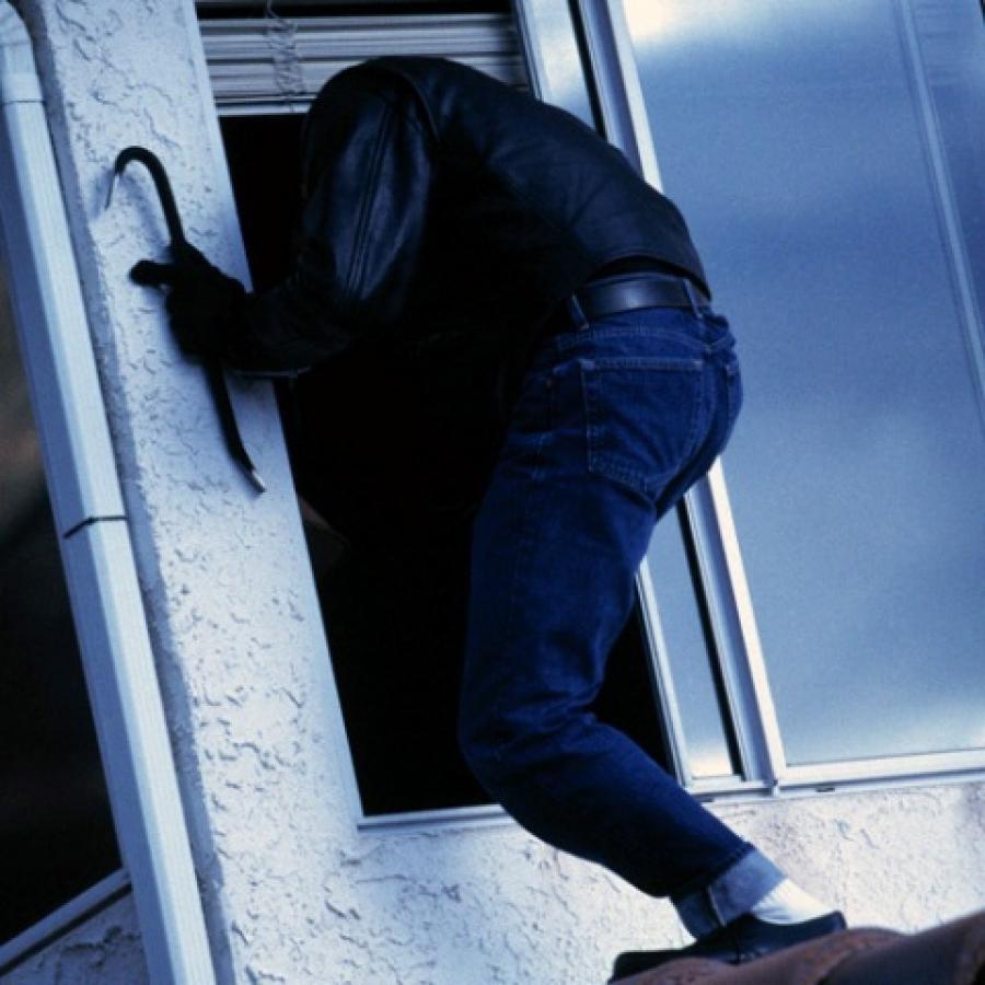 В Херсоне грабят дома, фото-1