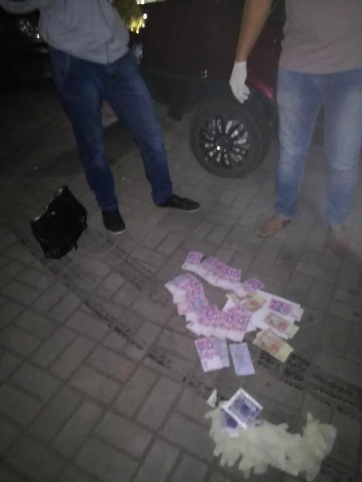 На Херсонщині затримали чергового хабарника, фото-1