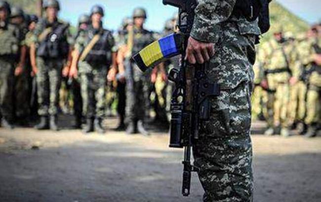 На Херсонщине военный покончил жизнь самоубийством , фото-1