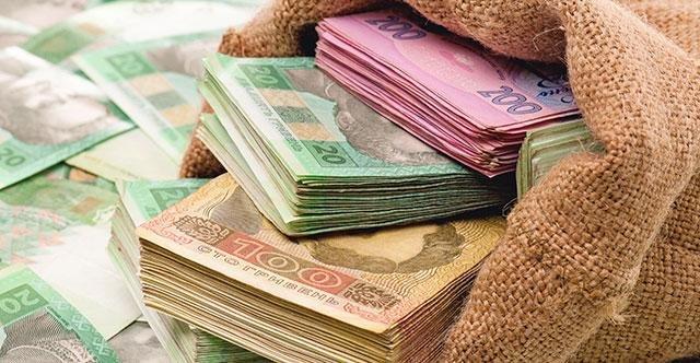 Жителі Херсонщини збагатили бюджет на 1,8 млрд. грн. ПДФО, фото-1
