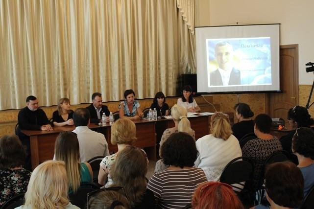 Громадськість підтримала присвоєння школі №50 імені загиблого воїна АТО, фото-1
