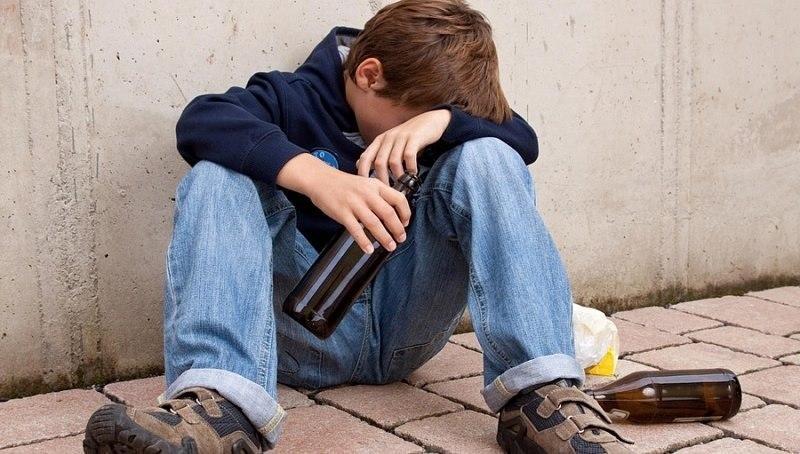 На Херсонщине подросток попал в больницу с алкогольным опьянением, фото-1