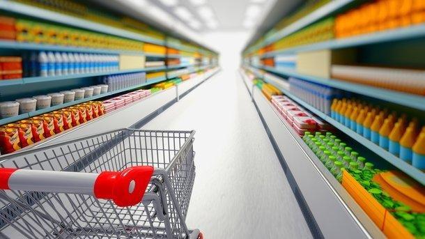 В херсонском супермаркете орудуют гипнотизеры?, фото-1