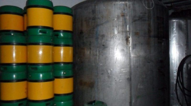 Продовження історії генічеського пивовара, фото-1