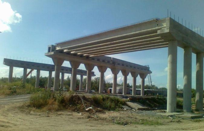 Тендер на строительство херсонского мостоперехода вызывает вопросы, фото-1