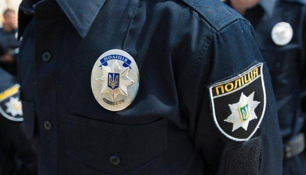 В Херсоні поліція забезпечує правопорядок під час відзначення Дня міста, фото-1