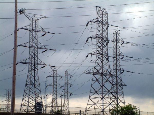 Херсонские муниципальные службы оперативно восстановили подачу света, фото-1