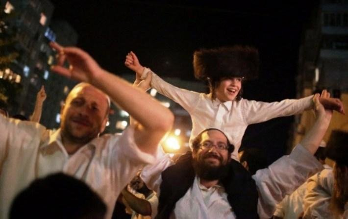 В Херсоне отмечают праздник Рош Ха-Шана, фото-1