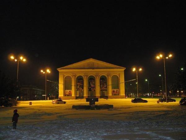 В Херсоне пройдёт Осенняя школа Национального сообщества театральных деятелей Украины, фото-1