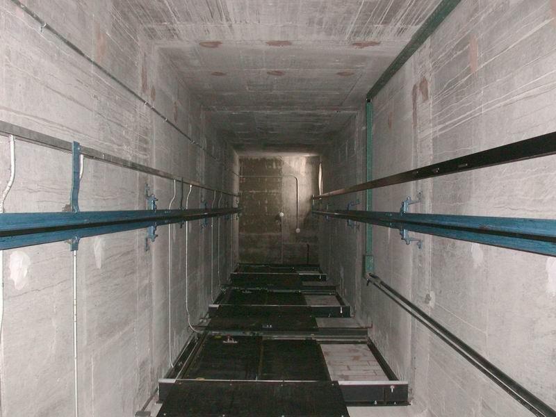 Херсонский городской совет инициировал проверку лифтов, фото-1