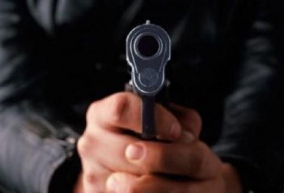 В Херсоне ограбили ювелирный магазин, фото-1