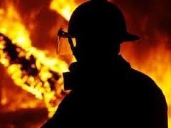 Минулої доби ліквідовано 4 пожежі , фото-1