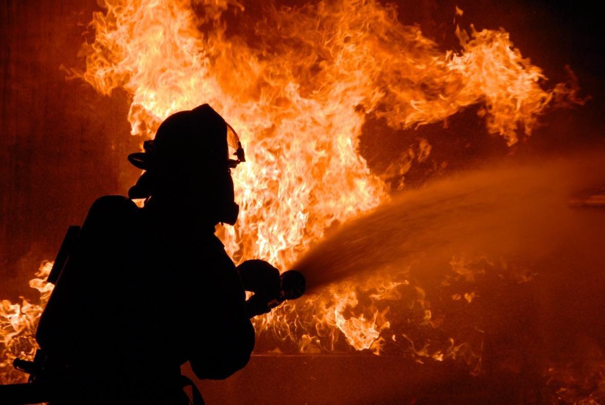 За добу в області сталося 7 пожеж і загорянь, фото-1