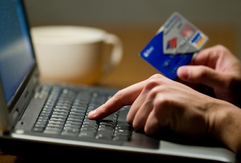 У Херсоні жінка перерахувала інтернет-шахраю 44 тисячі гривень, фото-1