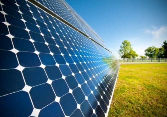 Завтра в Херсонской области пройдет открытие солнечной электростанции, фото-1