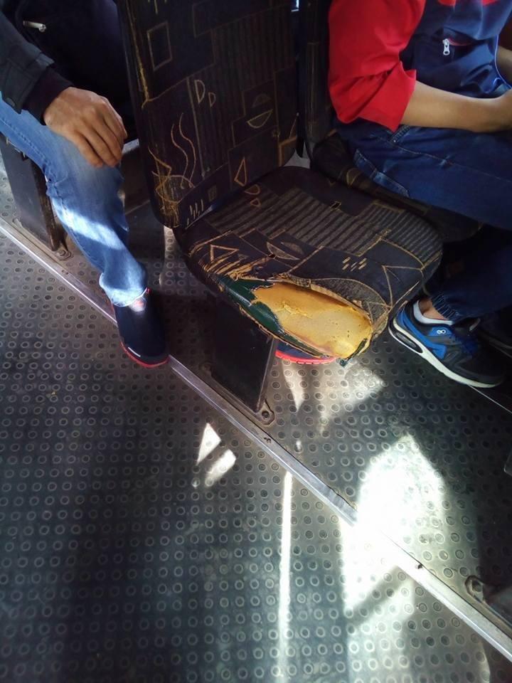 Херсонский перевозчик нарушает правила перевозки пассажиров, фото-2
