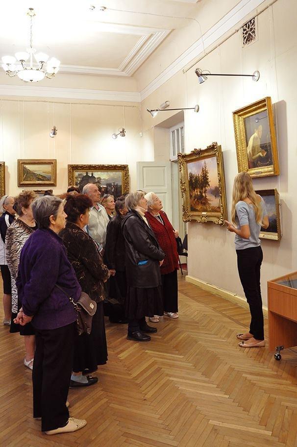Херсонський музей запрошує на безкоштовну екскурсію, фото-1