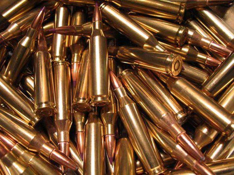 Поліцейські вилучили набої до малокаліберної гвинтівки, фото-1
