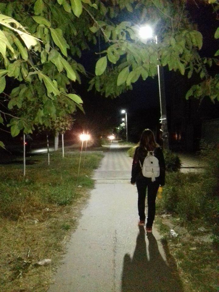 На улицы Херсона добавили освещения, фото-1