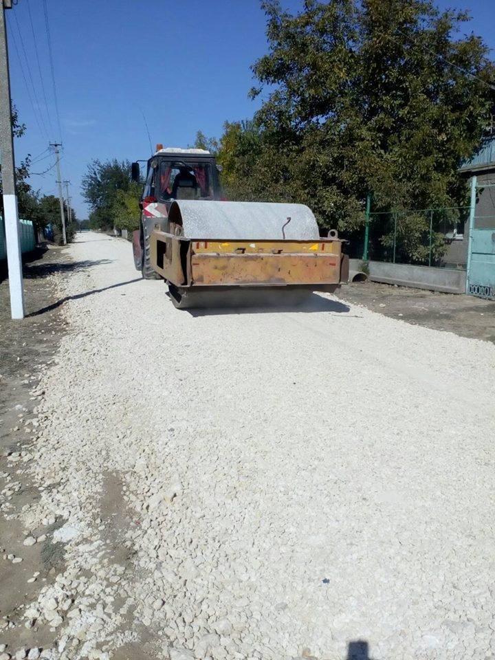Объединение общин на Херсонщине позволило улучшить инфраструктуру сел, фото-1