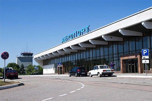 Херсонская ОГА подготовила программу развития аэропорта, фото-1