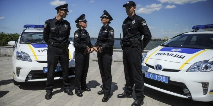 Херсонская полиция бессильна против воров, фото-1