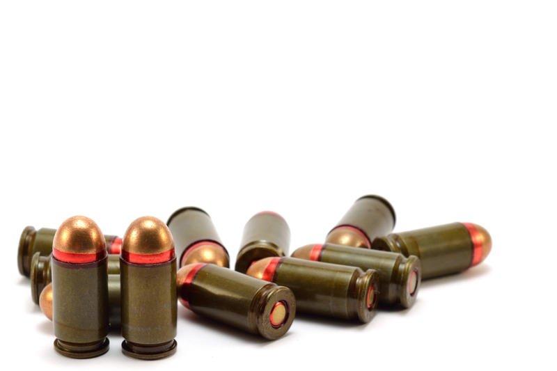 В Каховському районі поліцейські вилучили патрони до зброї армійського зразку, фото-1