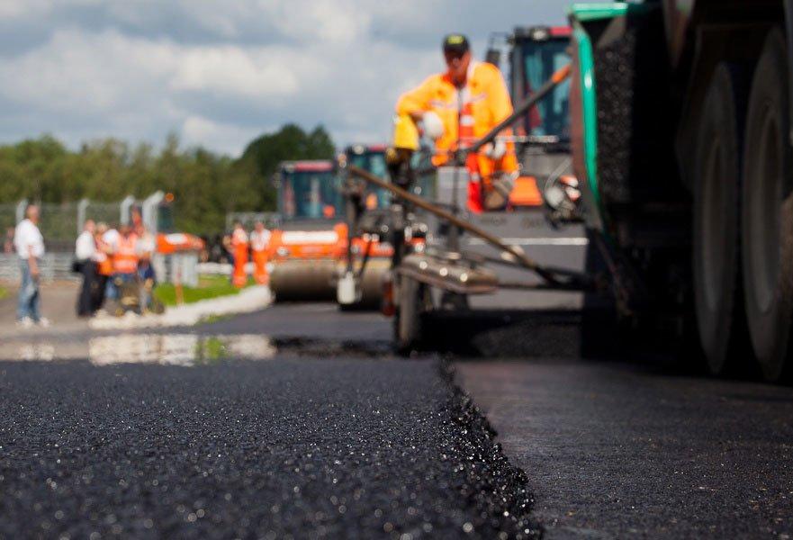 На Херсонщине ремонт 6 километров трассы обойдется в 46 млн гривен, фото-1