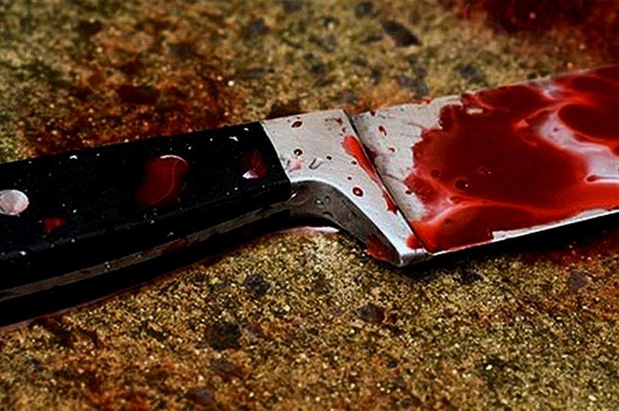 У Херсоні поліцейські розшукали та затримали чоловіка, який спричинив ножове поранення співмешканці, фото-1