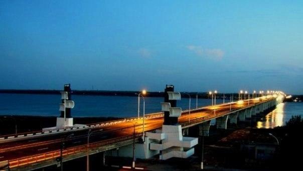 Освещение подъездов к Херсону обойдется в 190 тысяч гривен, фото-1