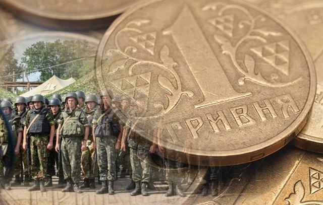 Для української армії херсонці зібрали 226 мільйонів гривень військового збору, фото-1