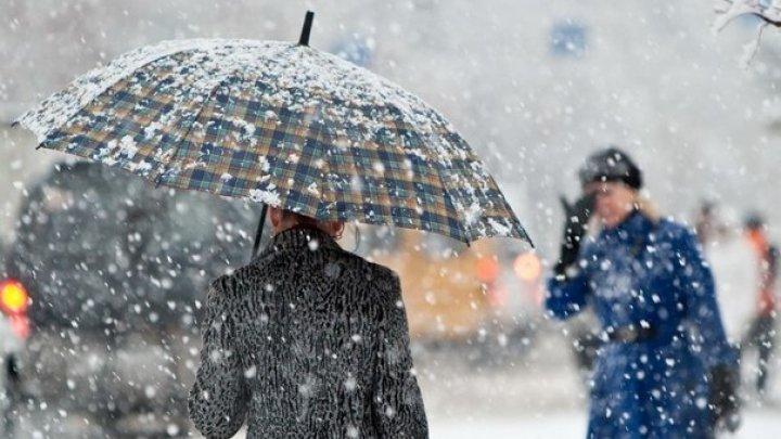 Попередження про погіршення погодних умов, фото-1
