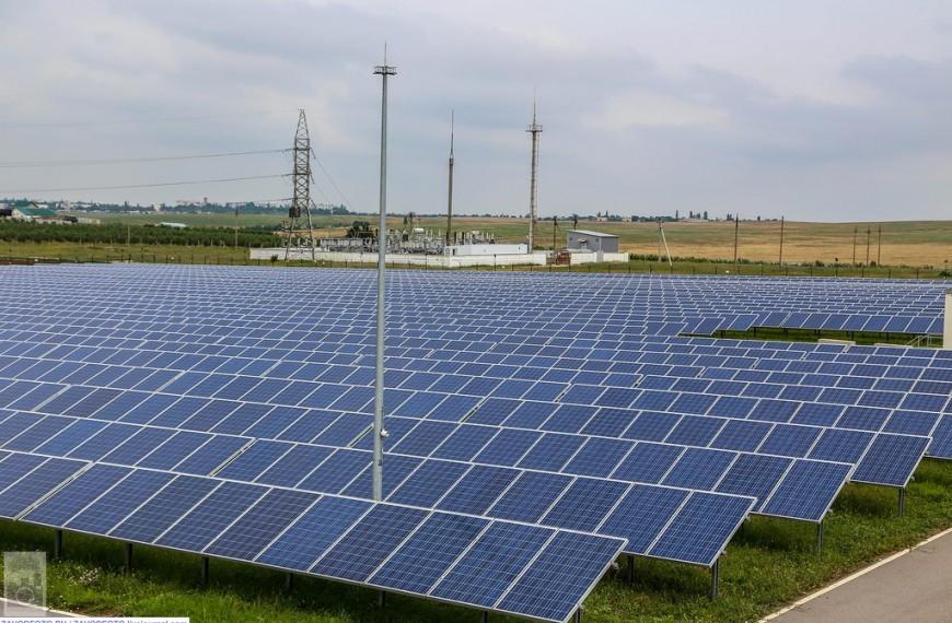 На Херсонщине могут построить еще одну электростанцию, фото-1