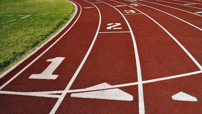 Легкоатлетка из Херсонщины победила на соревнованиях в Сумах , фото-1
