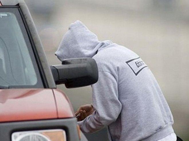 Поліцейські затримали підозрюваного у крадіжках з автомобілів, фото-1