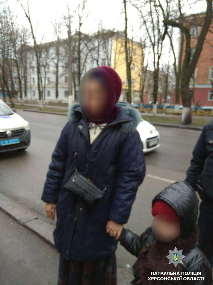 Патрульні затримали ймовірну грабіжницю, фото-1