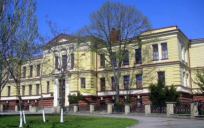 Охрана Херсонского краеведческого музея обойдется в 1,5 млн гривен, фото-1