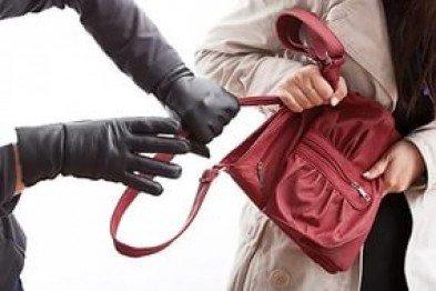 В Херсоне процветает уличный грабеж, фото-1