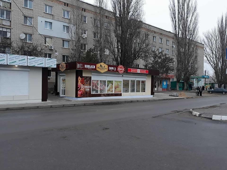 На Херсонщине продолжается борьба против МАФов, фото-1