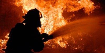 За добу в області зареєстровано 4-и випадки пожеж і загорянь, фото-1