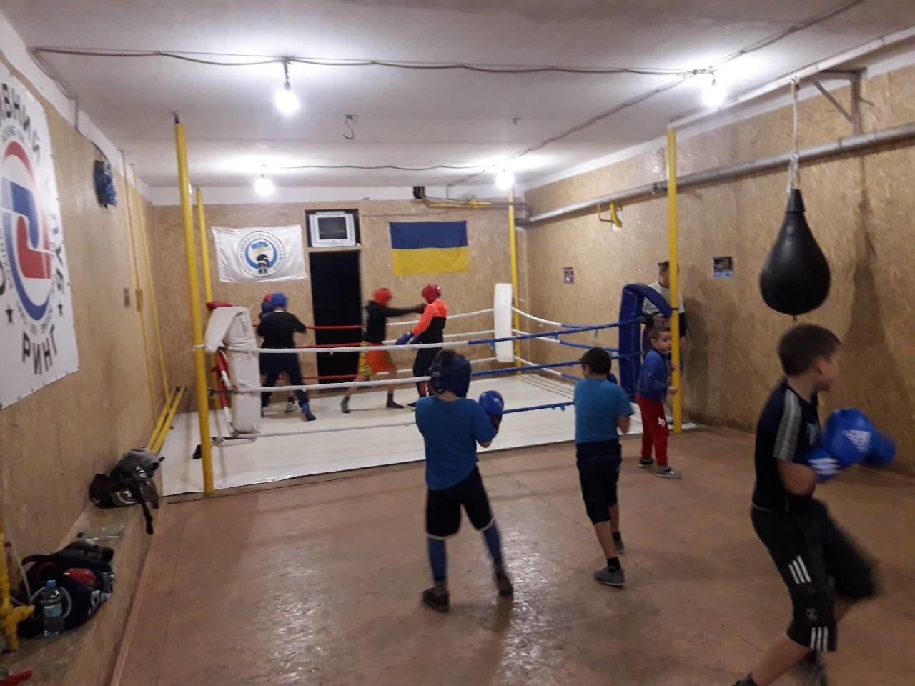 Херсонские боксеры начали подготовку к чемпионату Украины, фото-1