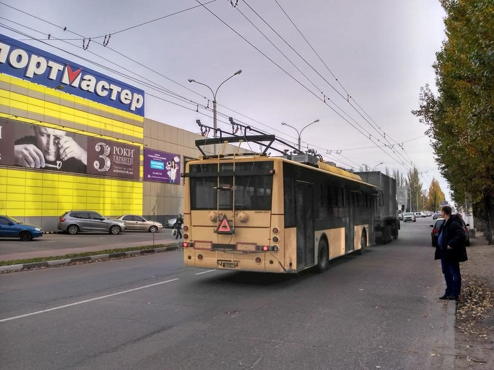 """Херсонэлектротранс"" может получить 83 млн гривен за 2 года, фото-1"