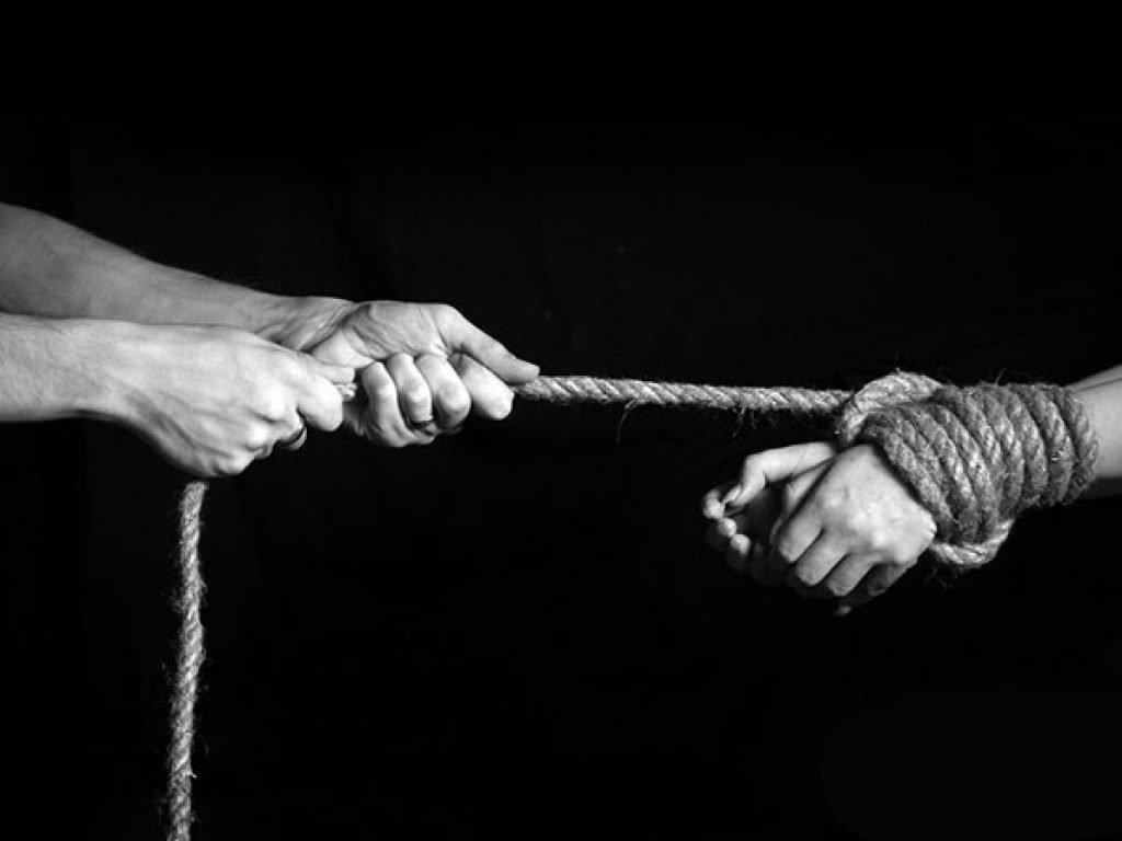 У Херсоні обговорять проблеми торгівлі людьми, фото-1