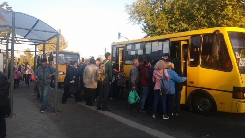 Херсонское управление транспорта планирует закупить оборудование для учета пассажиропотока, фото-1