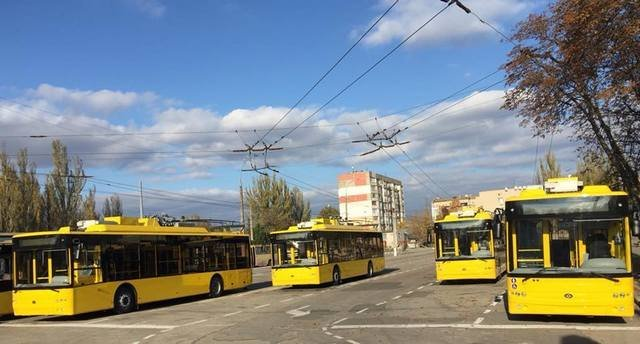 Херсонский градоначальник создал рабочую группу по оптимизации сети общественного транспорта, фото-1