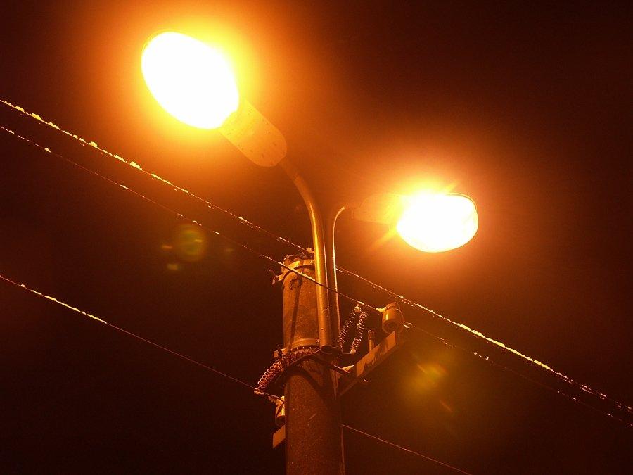 """КП """"Херсонгорсовет"""" закупил электроэнергию для уличного освещения , фото-1"""