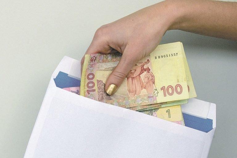 «Тіньові» роботодавці Херсонщини  сплатили до бюджету понад 6,7 мільйонів гривень податків, фото-1