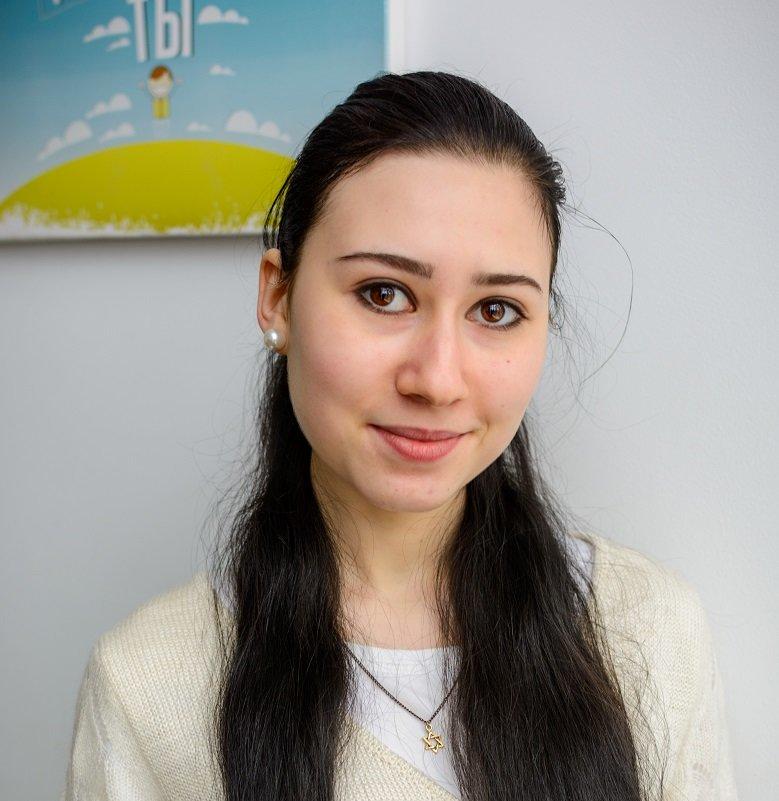 """Учениця херсонської школи """"Хабад"""" посіла друге місце у конкурсі просвітницьких матеріалів, фото-1"""