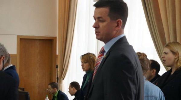 У херсонского градоначальника будет новый заместитель? , фото-1