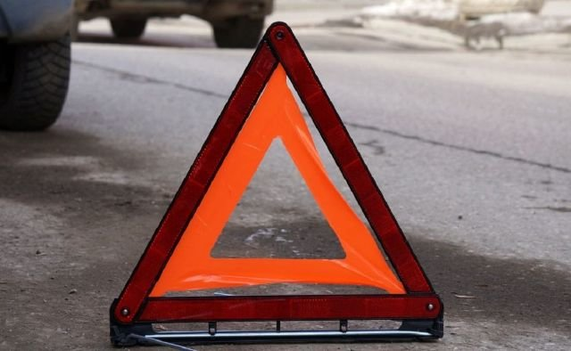 В Херсоне водитель скрылся с места ДТП, фото-1
